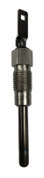 DieselRx - DieselRx DRX00050 Glow Plug, Dual Coil, Self Regulating - 1982-2001 Chevy/GMC 6.2L/6.5L