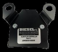 DieselRx - DieselRx DRX01005 OE Replacement Glow Plug Controller - 1985-93 Chevy/GMC 6.2L