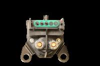 DieselRx - DieselRx DRX01006 OE Replacement Glow Plug Controller - 1982-2001 Chevy/GMC 6.5L