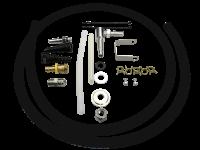 PureFlow AirDog - Universal Fuel Module Upgrade kit