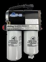 PureFlow AirDog - AirDog II-4G,  DF-100-4G 2011-2014 Chevy Duramax