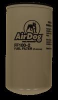 PureFlow AirDog - AirDog Fuel Filter, 2 Micron