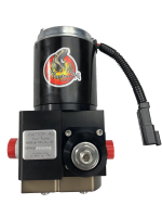 PureFlow AirDog - Universal Raptor 150 gph, Preset to 55psi (high pressure), (Pump Only)