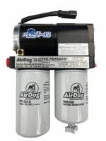 AirDog II-4G Dodge - AirDog II-4G, DF-165-4G 2019 and Up Dodge Cummins