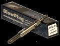 DieselRx - DieselRx DRX00059 Glow Plug, Dual Coil, Self Regulating - 1997-2003 Volkswagen 1.9L - Image 2