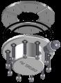 DieselRx - DieselRx DRX09SMP Fuel Sump - Universal