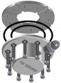 Fuel System Accessories - DieselRx - DieselRx DRX09SMP Fuel Sump - Universal
