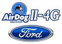 AirDog II-4G Ford - AirDog II-4G,  DF-165-4G 2011 - 2016 6.7L Ford (Replaces High Pressure Pump)
