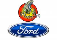 Raptor-4G Ford - Raptor RP-4G-150HP (High Pressure) 1999-2003 7.3L Ford (replaces high pressure pump)