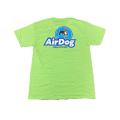 Apparel - T Shirt Neon Green