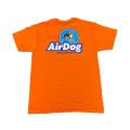 Apparel - T Shirt Orange
