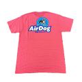 Apparel - T Shirt Hot Pink
