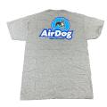 Apparel - T Shirt Gray